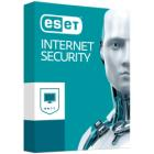 Antivir ESET Internet Security Antivir, 1 instalace, 1 rok, update(UPD]. krabice