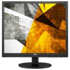 """LED monitor AOC I960SRDA 19"""" LED monitor, 19"""", 1280 x 1024, IPS, 5:4, 5ms, 250cd/m2, DVI, D-SUB, Repro, VESA 100x100"""