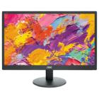 "LED monitor AOC e970Swn 18,5"" LED monitor, 18,5"", 1366x768, 20.000.000:1, 5ms, D-SUB, černý"