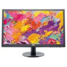 """LED monitor AOC e2460Sh 24"""" LED monitor, 24"""", 1920 x 1080, 250 cd/m, D-Sub, DVI-D, HDMI, repro"""