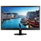 """LED monitor AOC e2470Swhe 23,6"""" LED monitor, 23,6"""", 16:9 1920x1080, 20M:1, 5ms, D-Sub, 2xHDMI černý"""