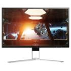 "LED monitor AOC AG271QX 27"" LED monitor, 27"", herní, 2560x1440, TN, 16:9, 1ms, 350cd/m2, DP, 2x HDMI, DVI, D-SUB, 4x USB, Repro, VESA 100x100"