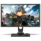 "LED monitor ZOWIE by BenQ XL2730 27"" Dark Grey LED monitor, herní, 27"", FF, LBL, 2560x1440, 12M:1, 1ms, DVI, 2x HDMI, DP, 144Hz, černý"