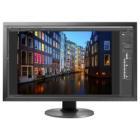 "LED monitor EIZO CS2730 27"" LED monitor, 27"", IPS, 2560 x 1440, 10ms, AdobeRGB, K=1000:1, 50-300cd/m2, 3x USB  3.0"
