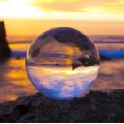 Lensball Rollei 90mm Lensball, 90mm + brašna