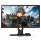"LED monitor ZOWIE by BenQ XL2430 24"" Dark Grey LED monitor, herní, 24"", FF, LBL, 1920x1080, 12M:1, 1ms, DVI, 2x HDMI, 144Hz, černý"