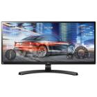 "LED monitor LG 34UM68-P 34"" LED monitor, 34"", IPS, 2560x1080, 5M:1, 5ms, 8bit, 2x HDMI, DP,2x7W, černý"