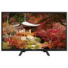 """LED televize Panasonic TX-32ES403E 32"""" LED televize, 32"""", HD 1366x768, DVB-T2/S2/C, H.265, HEVC, 2x HDMI, 2x USB, LAN, Wi-Fi, energ. třída A"""