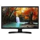 "LED monitor LG 22TK410V-PZ 21,5"" LED monitor, s TV tunerem, 21,5"", TN, Full HD 1920x1080, 16:9, DVB-T2/C/S2, HDMI, USB, enrg. třída A"