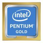 Procesor Intel Pentium G5400 Procesor, 2 jádra, 4 vlákna, max. 3,7GHz, 4MB, LGA1151, 54W TDP, BOX