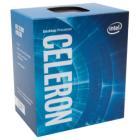Procesor Intel Celeron G4900 Procesor, 2 jádra, 2 vlákna, max. 3,1GHz, 2MB, LGA1151, 54W TDP, BOX