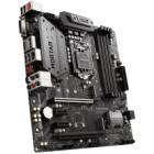 MSI B360M MORTAR / LGA1151 / B360 / 4x DDR4 DIMM / DVI / HMDI / mATX