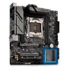 ASRock X299M EXTREME4 / Intel X299 / LGA2066 / 4x DDR4 DIMM / M.2 / USB Type-C / mATX