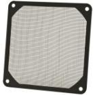 Prachový filtr pro ventilátory Akasa GRM92-AL01-BK Prachový filtr, 90 mm GRM92-AL01-BK, hliníkový