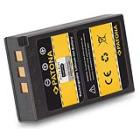 Baterie PATONA kompatibilní s Olympus BLS1 Baterie, pro fotoaparát, 950 mAh, Li-Ion