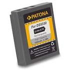 Baterie PATONA kompatibilní s Rollei Prego DP3200 Baterie, pro fotoaparát Rollei Prego DP3200, DP8300, 750mAh