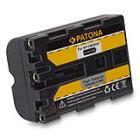PATONA baterie pro foto Sony NP-FM500 1300mAh