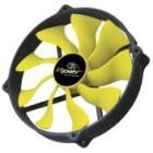 AKASA ventilátor Viper R AK-FN073 14cm, PWM s SSC technologií, ultratichý