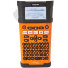 Tiskárna samolepících štítků Brother PT-E300VP Tiskárna samolepících štítků, 180 dpi, LCD, kufr