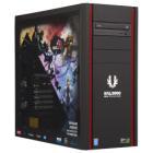 HAL3000 herní sestava MČR Pro V2/ Intel i5-4460/ 8GB/ 1TB + 120GB SSD/ GTX960/ DVD/ W8.1