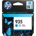 Inkoustová náplň HP 935 (C2P20AE) modrá Inkoustová náplň, originální, pro HP Officejet Pro 6230, 6830, modrá