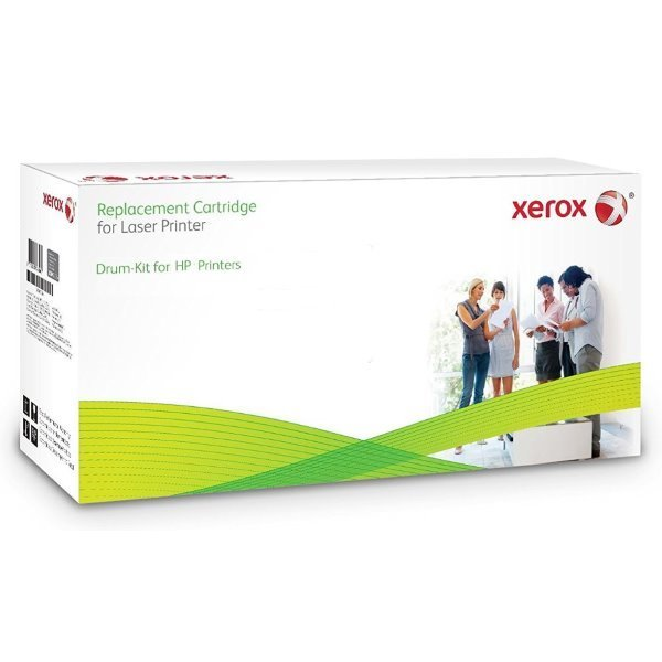 Tiskový válec Xerox kompatibilní s HP CE260X Tiskový válec, kompatibilní s HP CE260X, pro Color LaserJet CP4025,CP4025N,4025DN,CP4525N, 17500 str. 498L00346