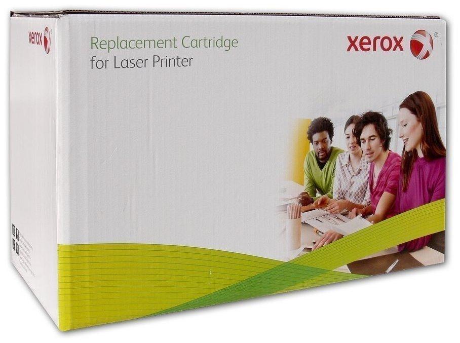 Toner Xerox černý Kyocera TK160 pro FS 1120D, toner, černá, 2500 str. 498L00379
