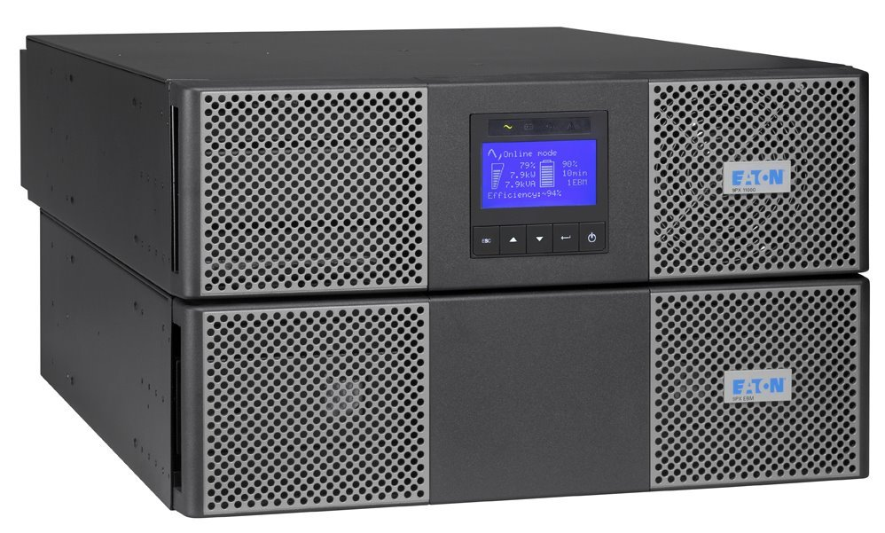 Záložní zdroj UPS EATON 9PX 8000i HotSwap Záložní zdroj UPS, 1/1fáze, 8 kVA, HotSwap 9PX8KiBP