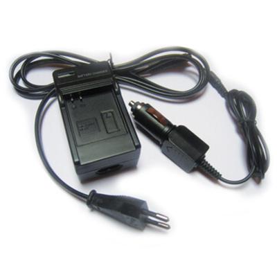 Nabíječka PATONA 4v1 kompatibilní s Samsung BP-70A Nabíječka, pro fotoaparát, 4v1, Samsung BP-70A, 230V, 12V PT5610