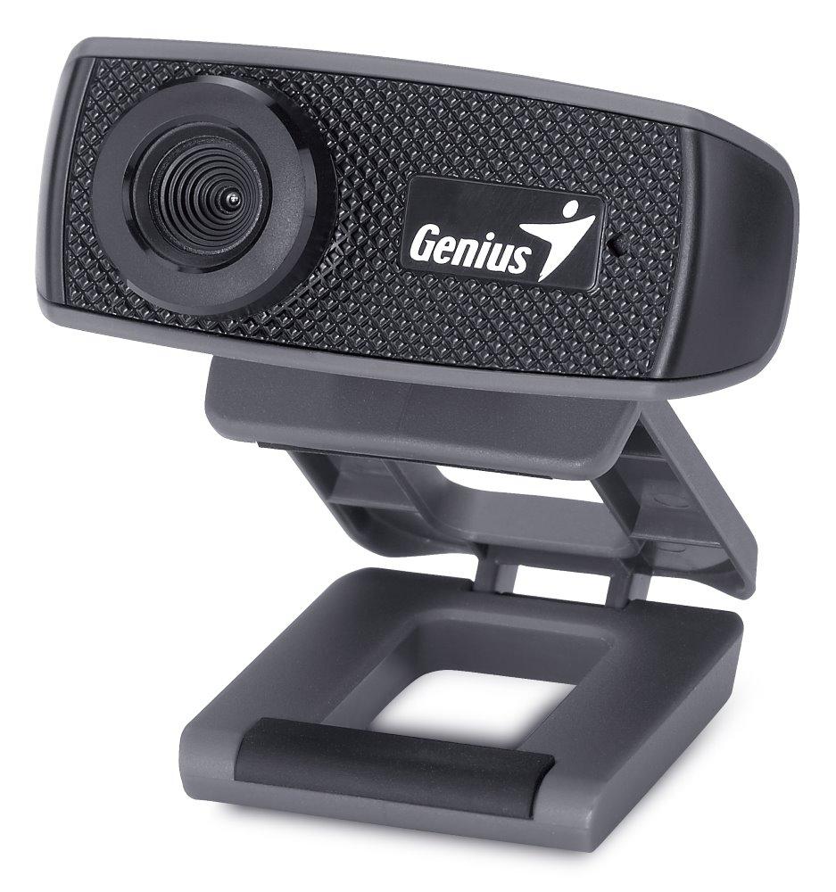 Webkamera Genius FaceCam 1000X Webkamera, HD, 720P, USB2.0, UVC, mikrofon 32200223101