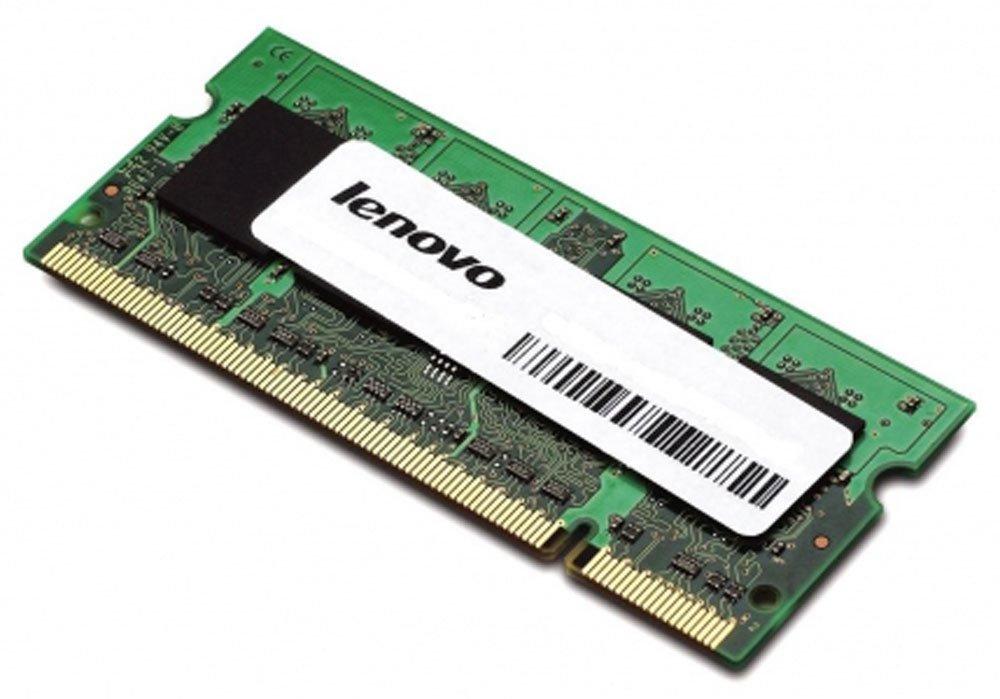 Operační paměť Lenovo ThinkPad SO-DIMM 4GB DDR3 Operační paměť, PC3, 12800, L430, L530, T430, T430s, T530, W530, X230, X230t, Edge E43x, E53x 0A65723