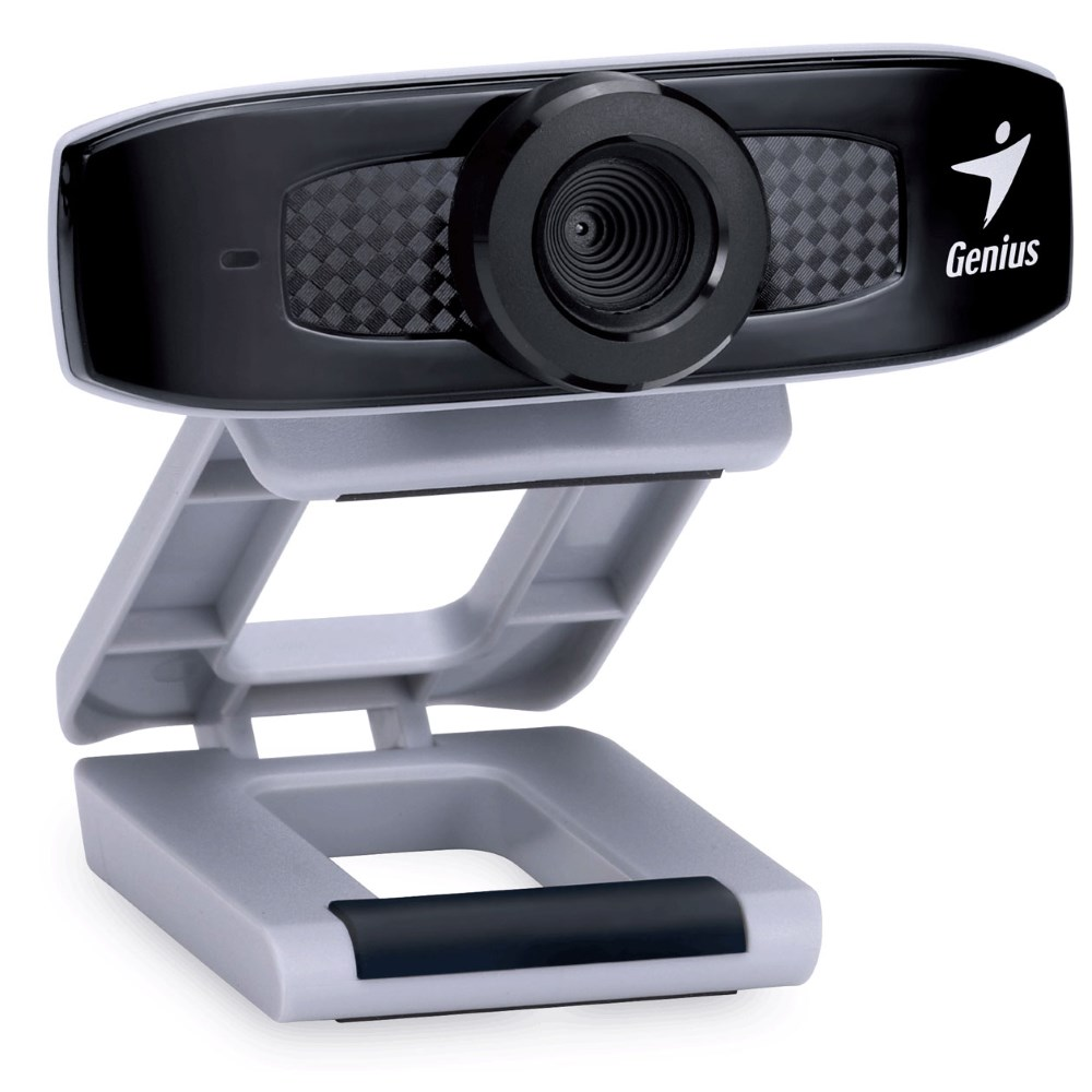 Webkamera Genius VideoCam FaceCam 320 Webkamera, USB 32200012100