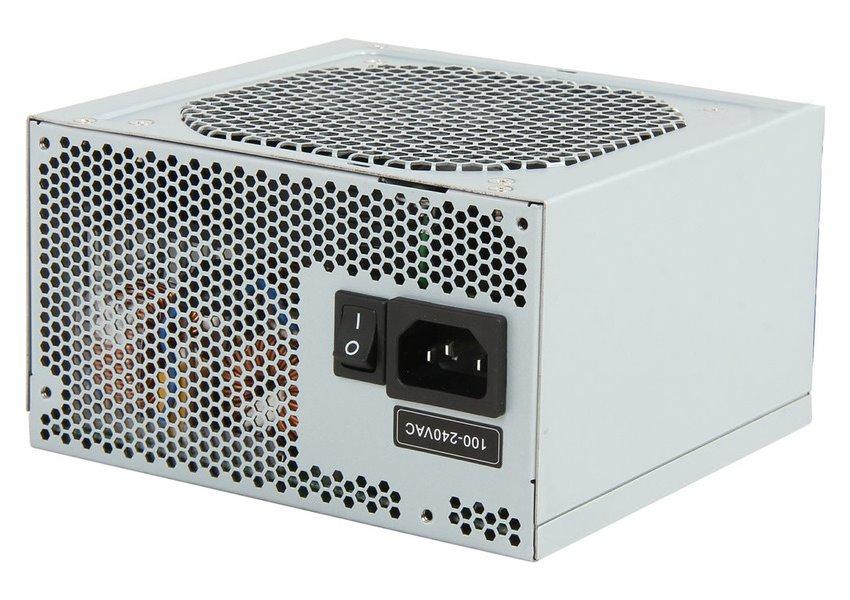Zdroj SEASONIC 450W SSP-450RT Zdroj, 450 W, 120 mm fan, aktivní PFC, 80PLUS Gold 1RT45GFS01B13W