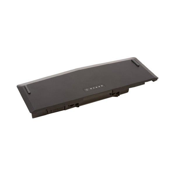 Baterie Dell 451-11817 Baterie, pro notebook, 9-článková, 93 Wh, pro Alienware M17x, M17x R3, M17x R4 451-11817