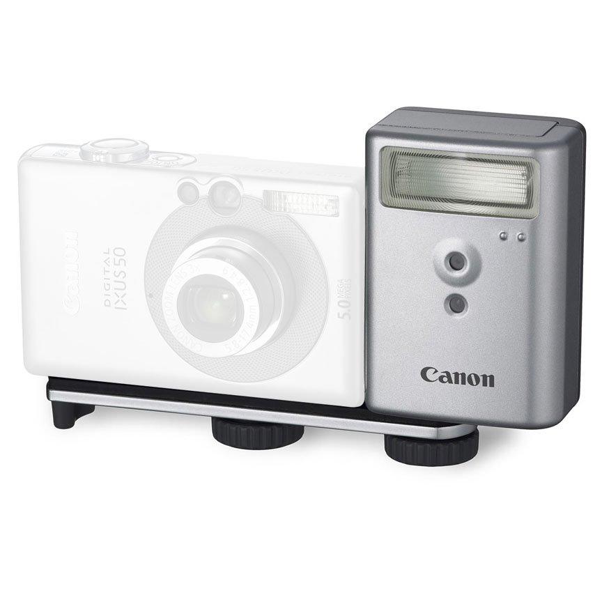 Blesk Canon HF-DC2 Blesk, pro kompaktní fotoaparáty Canon Powershot řady A a S 5189B001AA