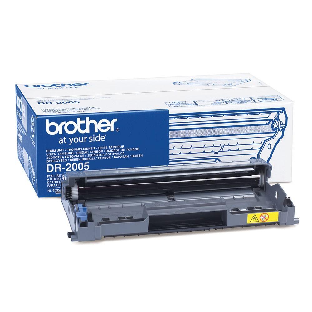 Tiskový válec Brother DR-2005 Tiskový válec, pro tiskárny Brother HL-2035, 2037, 12000 stran DR2005