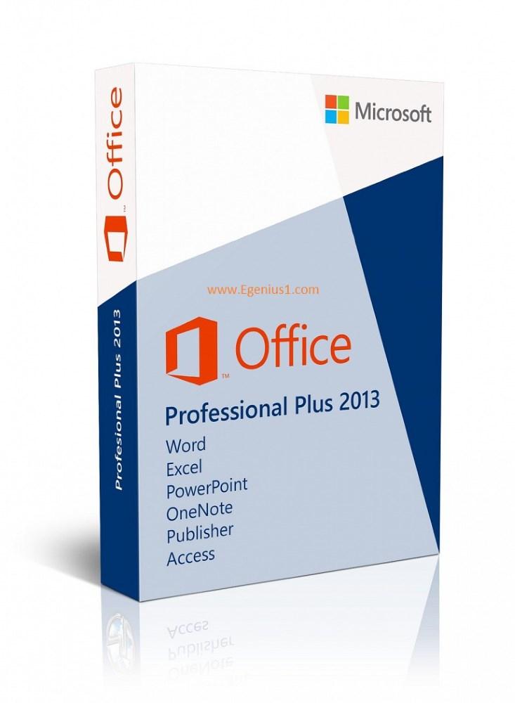 Kancelářský software MS Office ProPlus 2013 Kancelářský software, Single OLP NL, AE pro školy, Lic/SA 269-05584