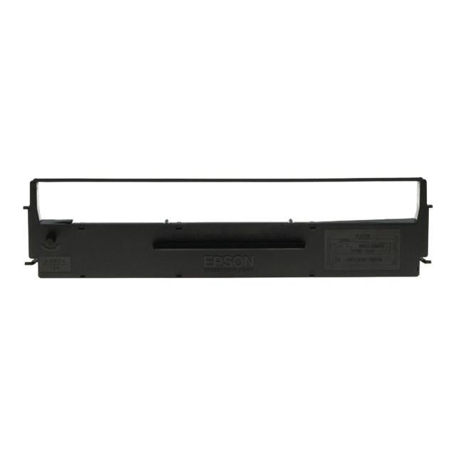 Páska do tiskárny EPSON C13S015637 černá Páska do tiskárny, pro Epson LX-300, LX-350, černá C13S015637