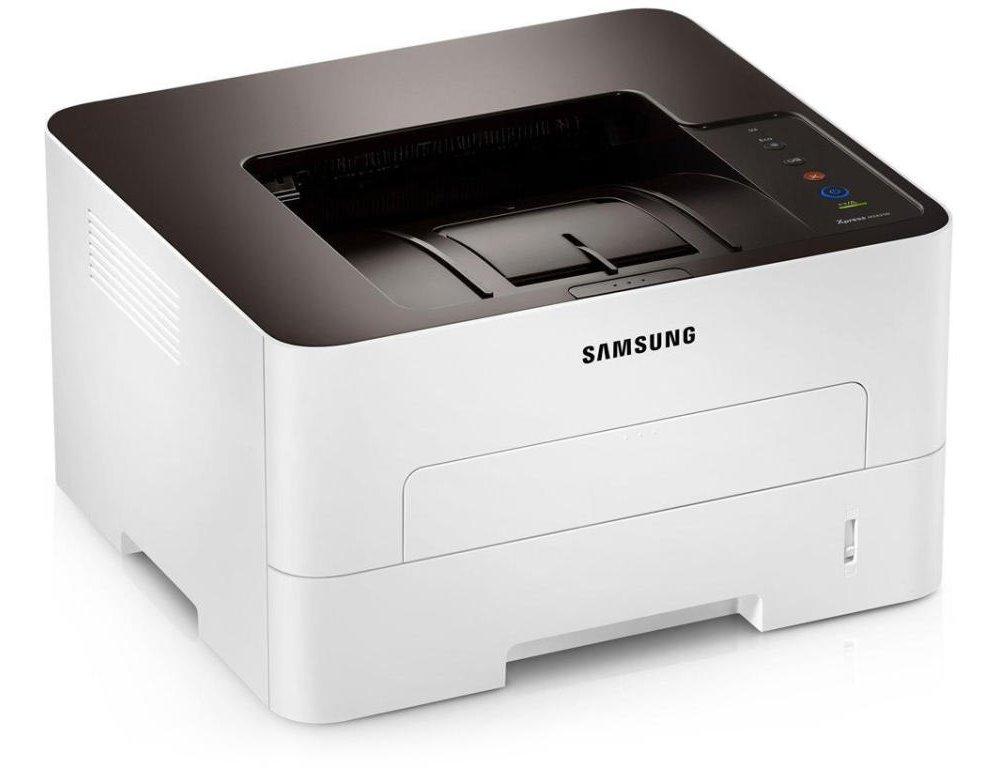 Laserová tiskárna SAMSUNG SL-M2625D Černobílá laserová tiskárna, multifunkční, A4, 1200 x 1200, 128 MB, Duplex, USB, 3 roky záruka SL-M2625D/SEE