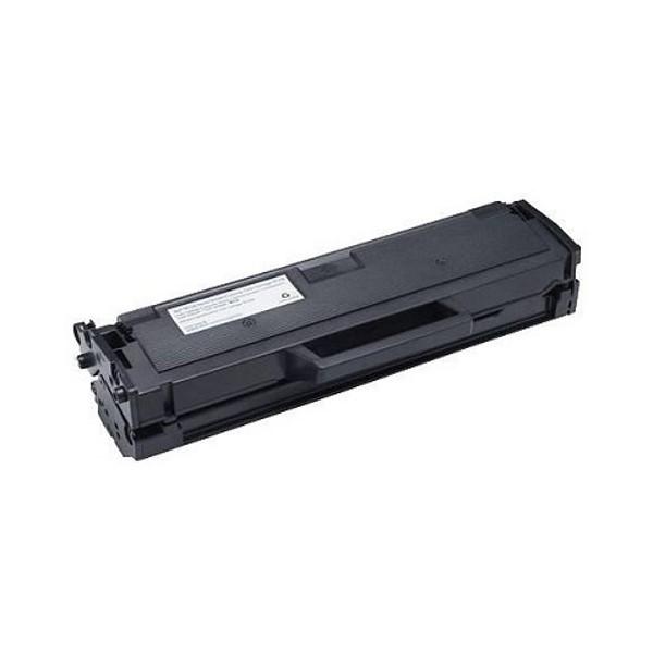 Toner DELL DELL toner B1160/B1160w/B1163w/B1165nfw černý / black 1500 str. 593-11108