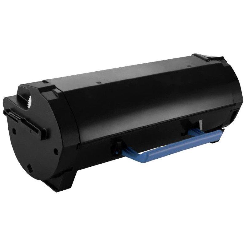 Toner DELL B2360d,B2360dn,B3460dn,B3465dnf černý, black 8500 str. 593-11168