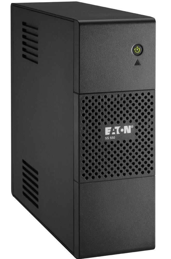 Záložní zdroj UPS EATON 5S 550i Záložní zdroj UPS, 550 VA, 1/1 fáze, tower 5S550i
