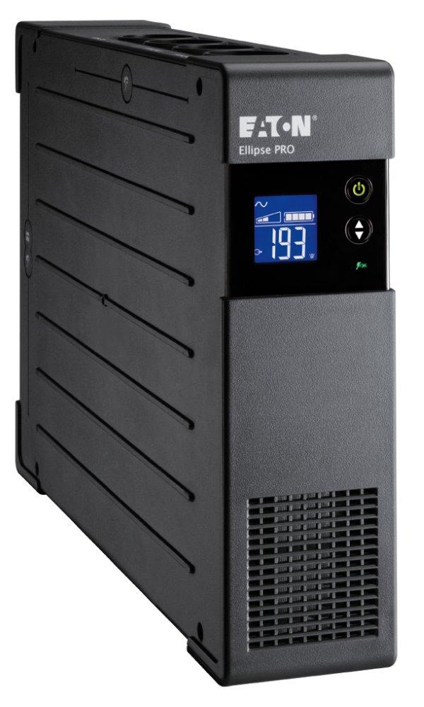 Záložní zdroj Eaton Ellipse PRO 1200 IEC Záložní zdroj, 1200 VA, 1/1 fáze, tower