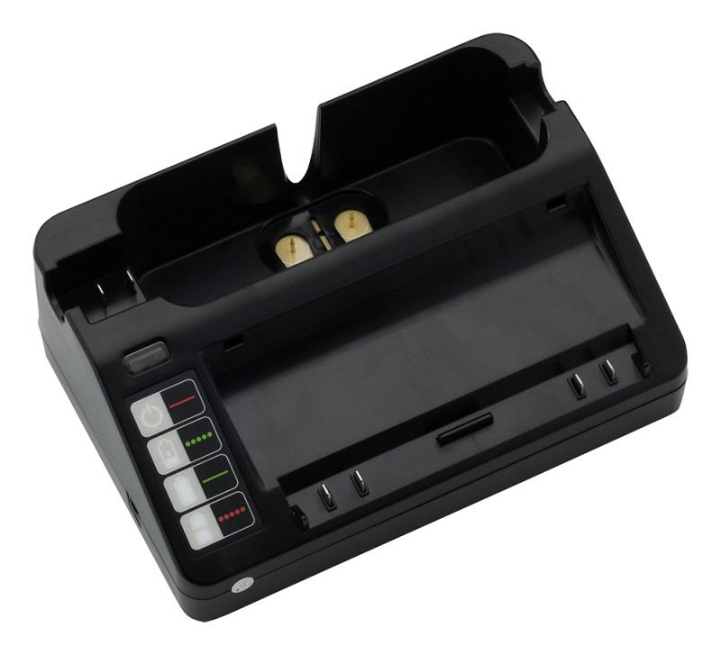 Nabíječka PATONA pro iRobot PT6058 Nabíječka, kompatibilní s iRobot Scooba a Roomba PT6058