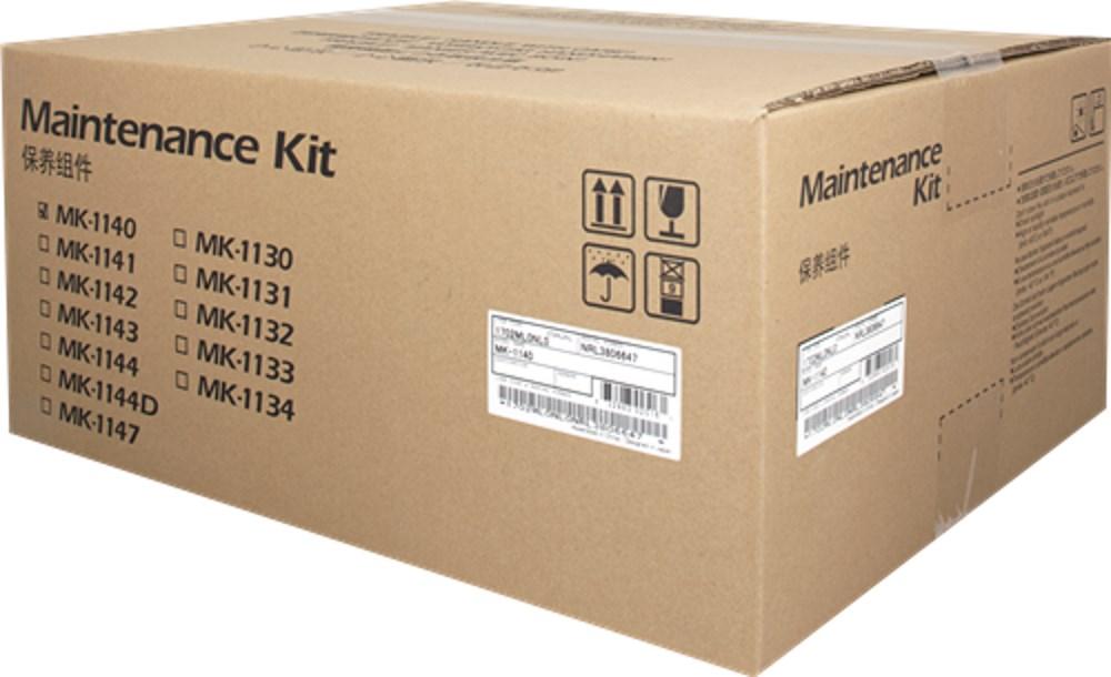 Údržbová sada Kyocera MK-1140 Údržbová sada, pro laserové tiskárny Kyocera FS-1035MFP, DP, FS-1135MFP MK-1140