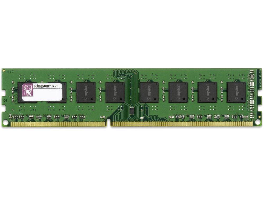 Operační paměť RAM KINGSTON 8 GB 1600 MHz Operační paměť, 1600 MHz, DDR3, Non-ECC, CL11, DIMM KVR16N11/8