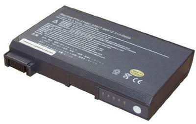Baterie TRX pro Dell Latitude Baterie, 4400 mAh, pro notebooky DELL Latitude C, CP, Precision M40, M50, Inspiron C500, C600, C640, C800, neoriginální TRX-1691P