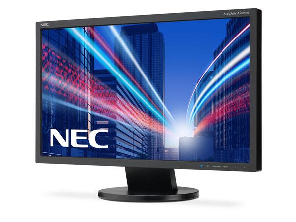 LED monitor NEC V-Touch 2151w 5U 21,5 LED monitor, dotykový, 21,5, 1920 × 1080, 5ms, 1000:1, 5-žilový, DVI, USB, VESA VT2151W 5U