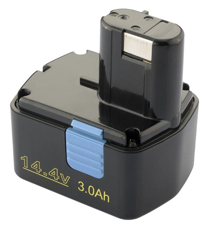 Baterie PATONA pro Hitachi 14,4 V 3000mAh Ni-Mh Baterie, pro Hitachi, 14,4 V, 3000 mAh, Ni-MH PT6056