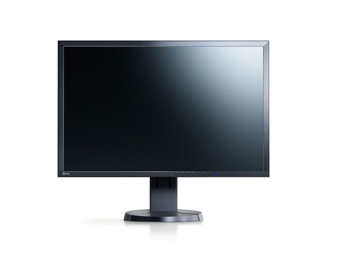 LED monitor EIZO EV2336WFS3-BK 23 LED monitor, IPS-LED, 1920x1080, 6ms, 1000:1, 1x DVIHDCP, 1x DP, černá EV2336WFS3-BK